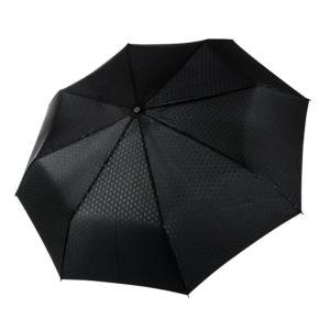 Vyriškas skėtis Doppler Fiber Magic Premium XM, išskleistas
