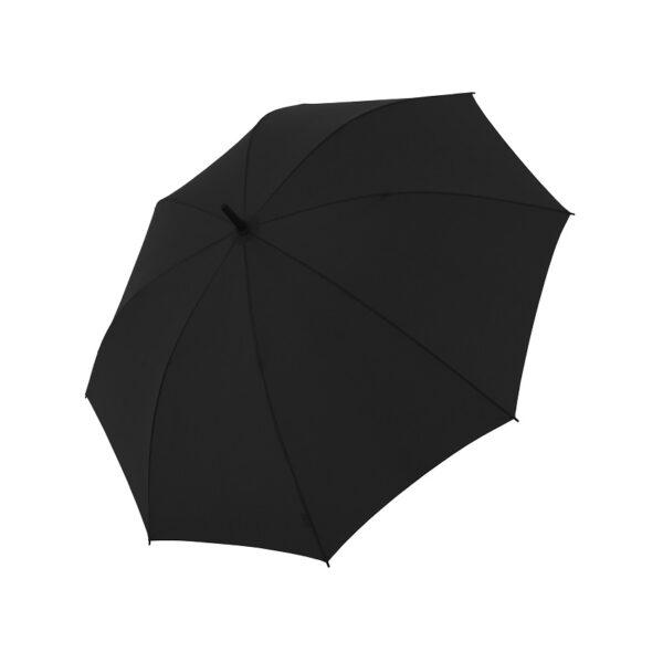 Skėtis Zero XXL Simply black, dviems, lengvas, su UV apsauga
