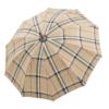 Vyriškas rankų darbo skėtis Doppler Manufaktur Norfolk atidarytas
