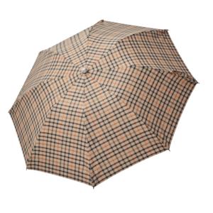Vyriškas rankų darbo skėtis Doppler Manufaktur Rancher Zürs atidarytas