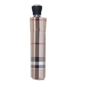 Vyriškas rankų darbo skėtis Doppler Manufaktur Carbon Classic automatinis uždarytas