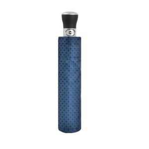 Vyriškas rankų darbo skėtis Doppler Manufaktur Carbon Orion 345355982 uždarytas