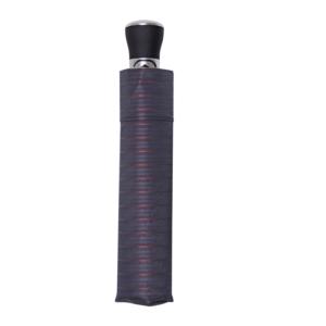 Vyriškas rankų darbo skėtis Doppler Manufaktur Carbon Orion 345355935 uždarytas