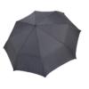 Vyriškas rankų darbo skėtis Doppler Manufaktur Carbon Orion 345355958 atidarytas