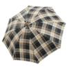 Vyriškas rankų darbo skėtis Doppler Manufaktur Kongo Zurs atidarytas
