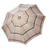 Vyriškas rankų darbo skėtis Doppler Manufaktur Carbon Classic automatinis atidarytas