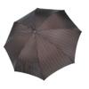 Vyriškas rankų darbo skėtis Doppler Manufaktur Carbon Orion 345355956 atidarytas