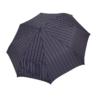 Vyriškas rankų darbo skėtis Doppler Manufaktur Carbon Orion 345355991 atidarytas