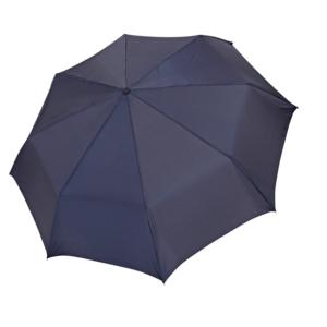 Vyriškas rankų darbo skėtis Doppler Manufaktur Carbon Orion 345355936 atidarytas
