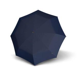 Moteriškas skėtis Knirps X1 Navy, mėlyna