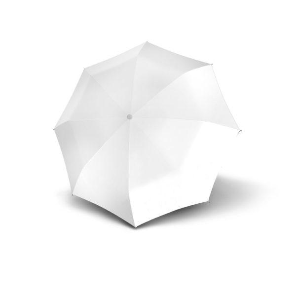 Unisex skėtis Doppler Golf Wedding Uni White, baltas