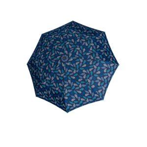 Moteriškas skėtis Doppler Fiber Magic Joy mėlynas