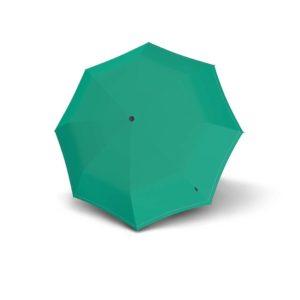 Moteriškas skėtis Knirps T200 Duomatic Mint