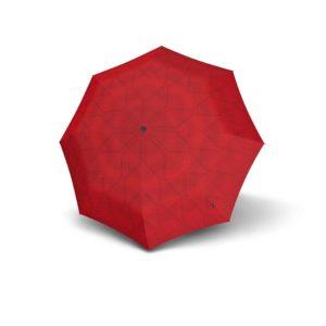Moteriškas skėtis Knirps T200 Duomatic Nuno design Amaochi