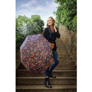 Moteriškas skėtis Doppler Fiber Magic Gravity