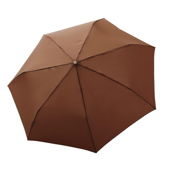 bugatti Take it Duo rudas skėtis