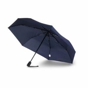 Vyriškas skėtis s. Oliver X-PRESS stripe blue Automatic