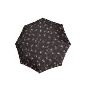 Moteriškas skėtis Doppler Fiber Magic Desire ruda