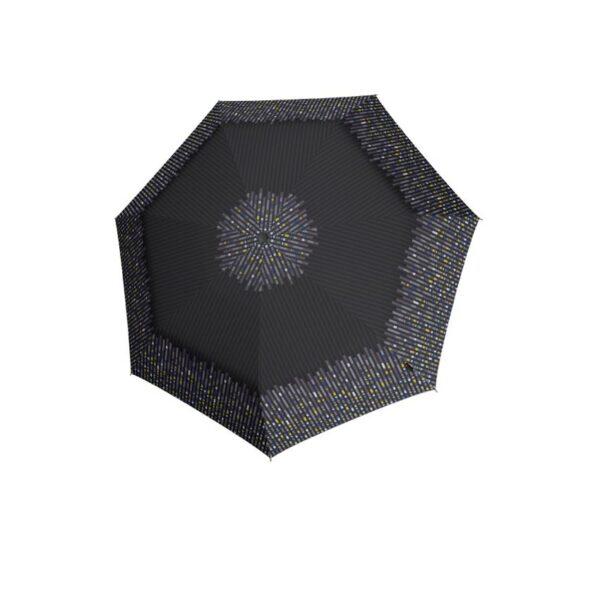 Moteriškas skėtis Knirps X1 Unity Black