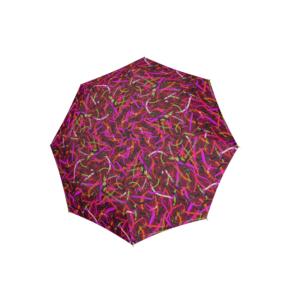 Moteriškas skėtis Doppler Fiber Magic Expression Berry