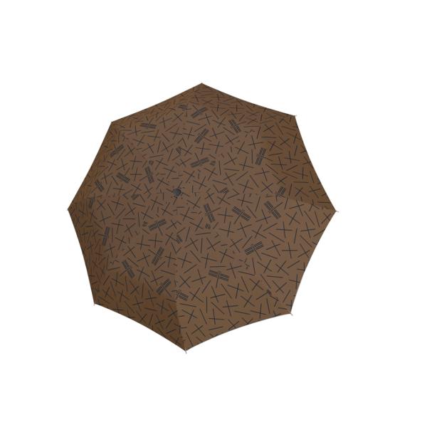 Moteriškas skėtis Knirps T200 Nuno Tombo Earth