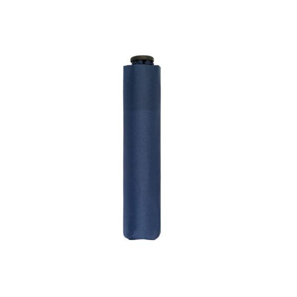 Skėtis Doppler Zero99 Deep Blue, mėlynas, svoris tik 99 gramai!